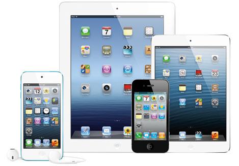 OTG USB for iPhone - Lutin Technologies